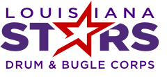 Louisiana Stars Drum & Bugle Corps