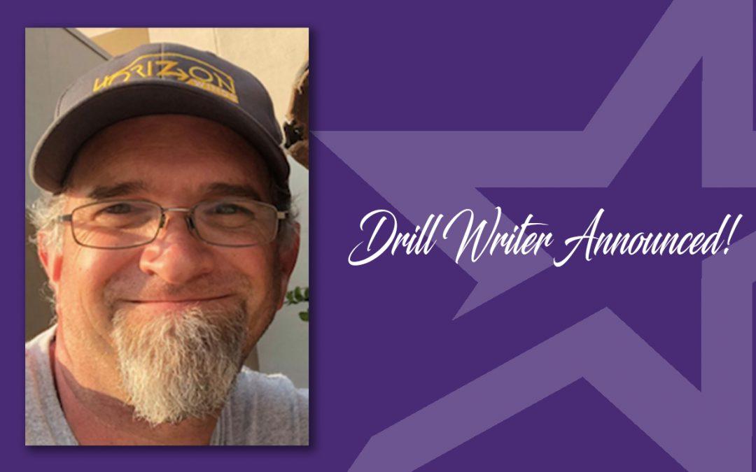 2019 Drill Designer Announced