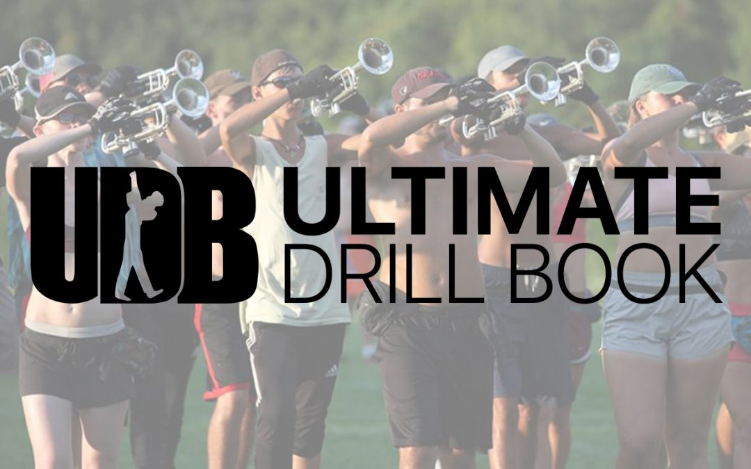 New Partnership with Ultimate Drill Book