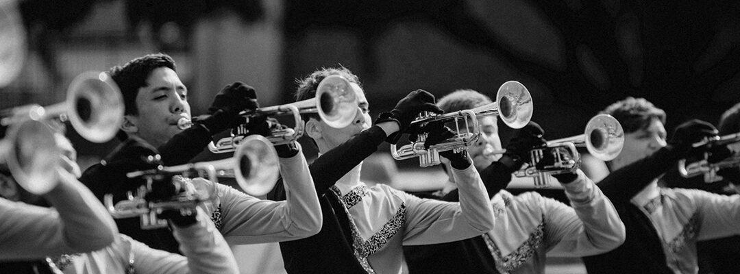 Stars Academy 2021 Brass Staff Announced