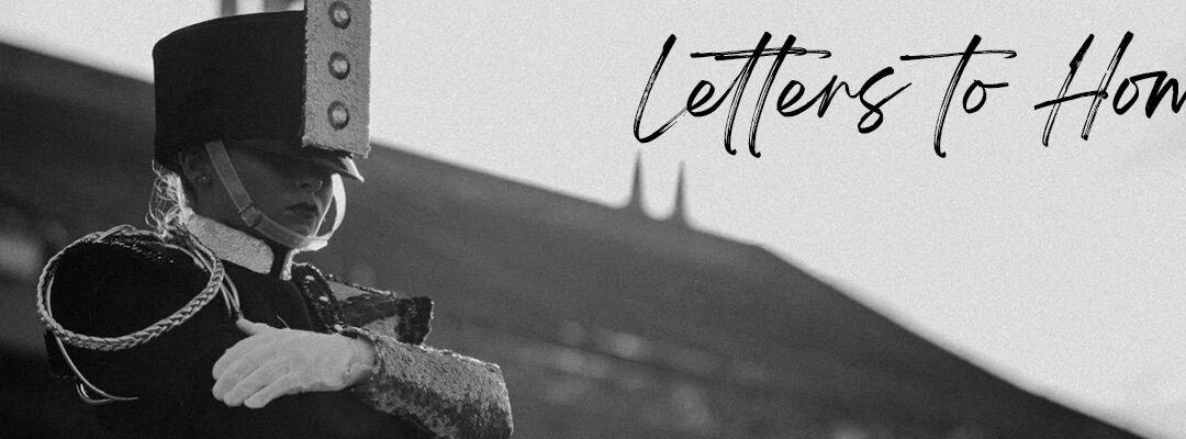 Letters to Home: Rebekah Hinson